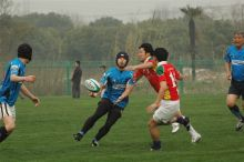 北京原人ラグビークラブ-100320_Game2