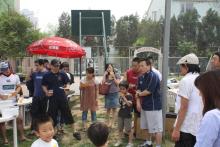 北京原人ラグビークラブ-100515_BBQ1
