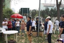 北京原人ラグビークラブ-100515_BBQ2